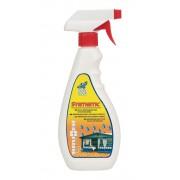 BRUNNER Acryglass - Detergente especial para cristales acrílicos