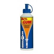 BRUNNER Acti-Gum - Gel lubricante de silicona