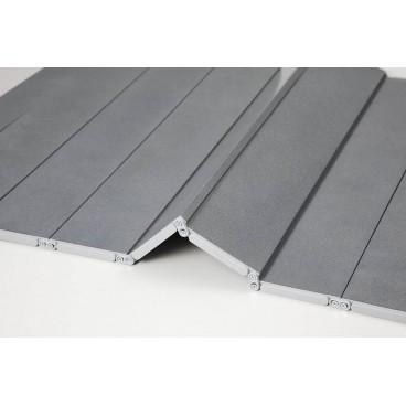 Brunner mercury gapless 4 mesa camping plegable de aluminio for Mesa de camping plegable de aluminio