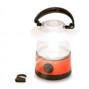 BRUNNER Sombrero - Lámpara camping con asa