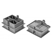 BRUNNER Caralevel (Set 2 pcs.) - Placas niveladoras