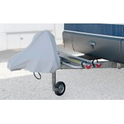 BRUNNER A-Cover - Cubre lanzas para caravana