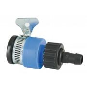 BRUNNER Hynect T - Adaptador para conectores de manguera