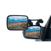 BRUNNER Gamma ANG - Espejo retrovisor suplementario para furgonetas y autocaravanas
