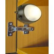 BRUNNER Castalia - Luz para armarios de caravanas y autocaravanas