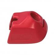 ALKO Soft-Dock - Cubrencabezal de remolque de goma
