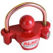 ALKO Universal Compact - Antirrobo universal para enganche de caravana