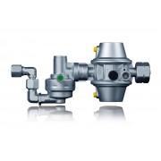 TRUMA MonoControl CS horizontal - Equipo de seguridad para gas a presión