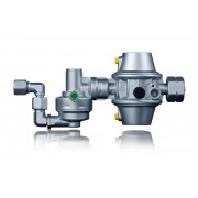 TRUMA MonoControl CS horizontal - Safety gas pressure equipment