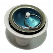 Desagüe recto inodoro diámetro 25mm