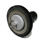 REICH Desagüe con tapón diámetro 33mm