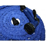 HEPOLUZ Magic Hose - Manguera extensible de 5 a 15 m