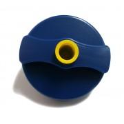 REIMO Tapón azul sin cerradura para depósito de agua