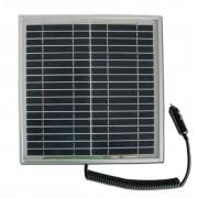 CS-EVOLUTION Solarthinking - Panel solar 12V 8W para caravanas y autocaravanas