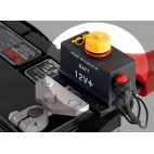 DRIVETECH Desconectador automático de batería 12V