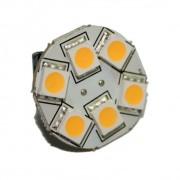 Lámpara LED G4 1.2W 12V