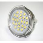 HYBEC MR16 - Bombilla LED 5W