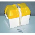 Caja para batería grande