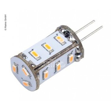 Lámpara LED G4 1W 12V