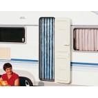 Cortina para puerta de caravana o autocaravana ARISOL 56x200