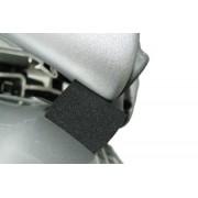 Junta de sellado espuma EPDM para toldos de autocaravanas y caravanas