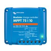 VICTRON controlador de carga MPPT 75/10
