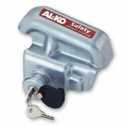 ALKO Safety Premium - Carcasa antirrobo para cabezales de enganche de caravanas