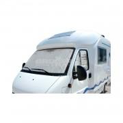 BRUNNER Cli-Mats NT - Aislantes térmicos para furgonetas Fiat Ducato 2006