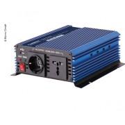 Carbest inversor 12 / 230V 1000W para autocaravanas y furgonetas