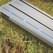 LED strip lights for THULE steps for motorhomes and caravans