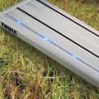 Tira de luces LED para escalones THULE para autocaravanas y caravanas