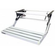 THULE Step Manual 550 - Escalón manual de aluminio para autocaravanas y caravanas