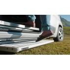 THULE Step Manual Slide-Out 400 - Escalón deslizable manual Aluminio