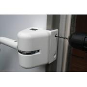 THULE Security Handrail Frame Kit - Kit de montaje asa de seguridad para autocaravanas y caravanas