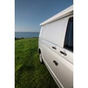 THULE Van Lock - Cierre de seguridad para furgonetas