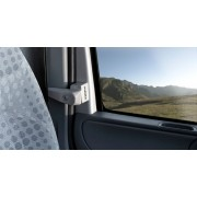 THULE Cab Lock (2u.) - Cierre para puertas de cabina de autocaravanas y furgonetas